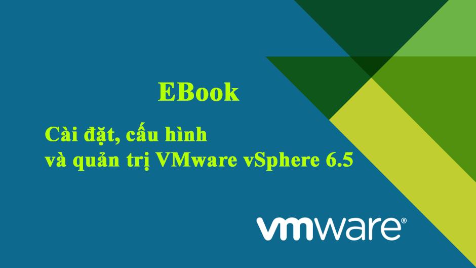 VMware-vSphere-6.5