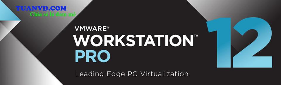 VMware Workstation là phần mềm