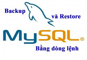 backup-restore-mysql-database