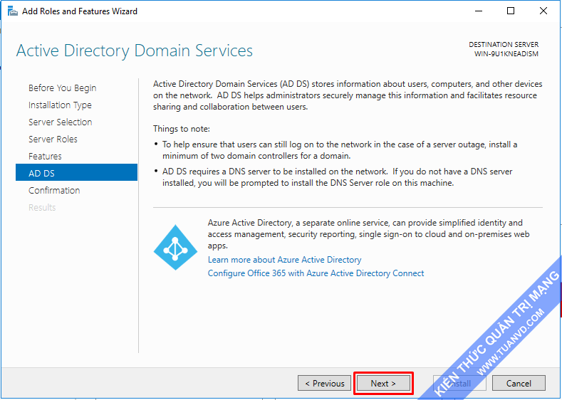 Install Active Directory_10