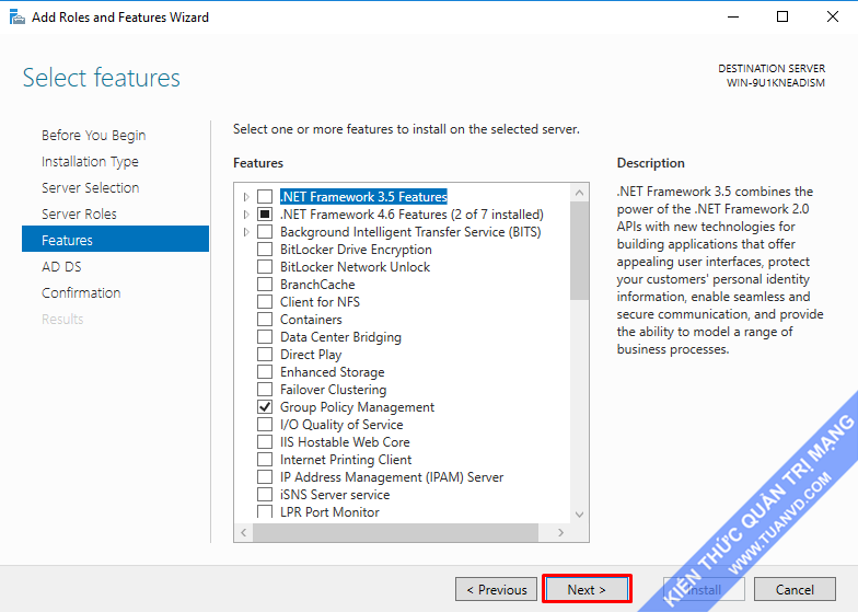 Install Active Directory_9