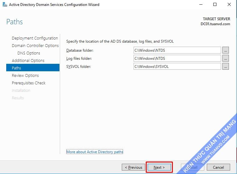 Config Active Directory 2016_6