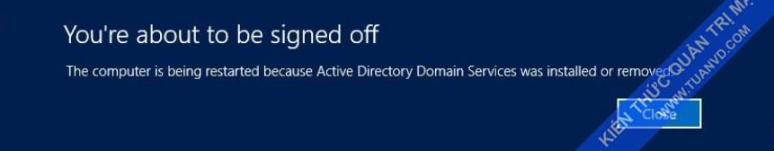 Config Active Directory 2016_9